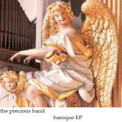 BriaskThumb [cover] The Precious Band   Baroque